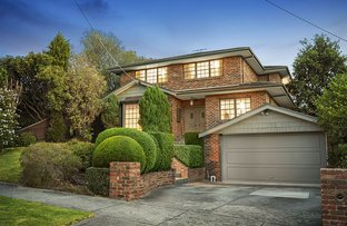 Picture of 36 Winmalee Road, Balwyn VIC 3103