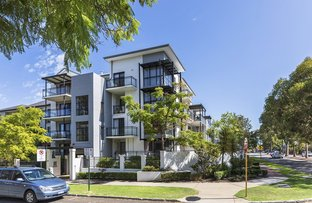 Picture of 2/29 Hardy Street, South Perth WA 6151