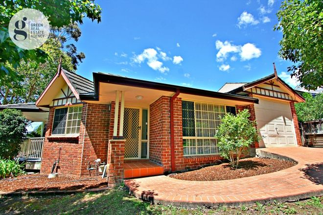 Picture of 1/8 Bell Avenue, WEST RYDE NSW 2114