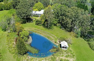 Picture of 1540 Moss Vale Road, Kangaroo Valley NSW 2577