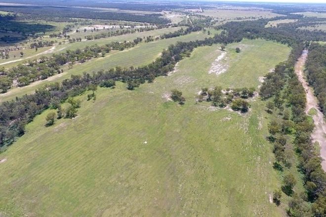Picture of Keetah Downs, TEXAS QLD 4385