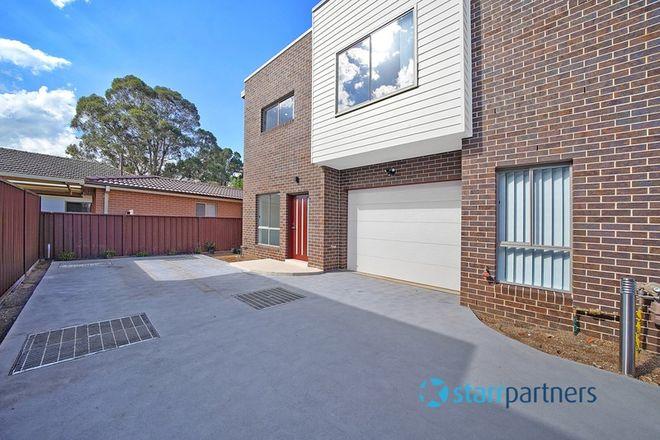 Picture of 5/16-18 Lions Avenue, LURNEA NSW 2170