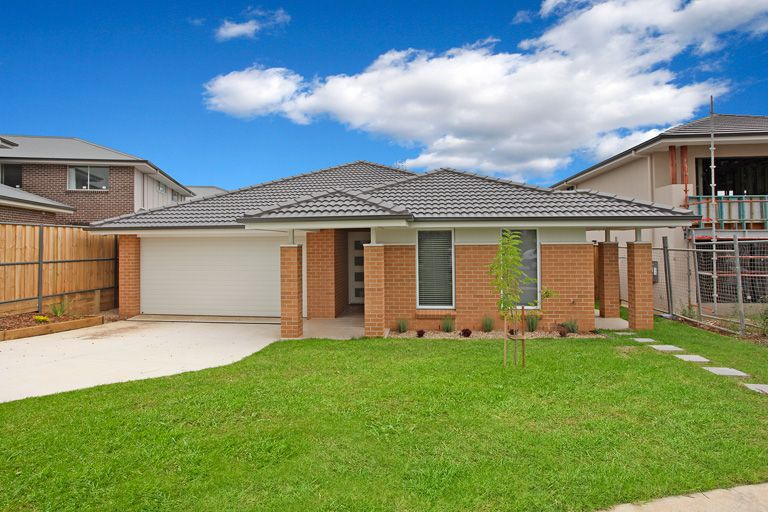 43 Barry Road, Kellyville NSW 2155, Image 0
