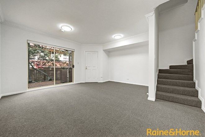 Picture of 4/13-17 Nook Avenue, NEUTRAL BAY NSW 2089
