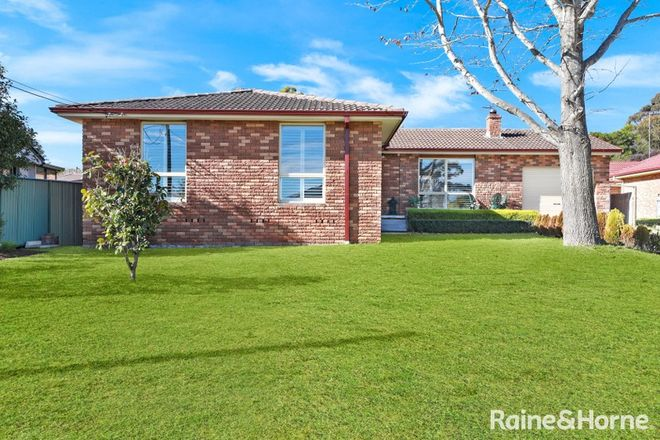 Picture of 56 Ella Street, HILL TOP NSW 2575