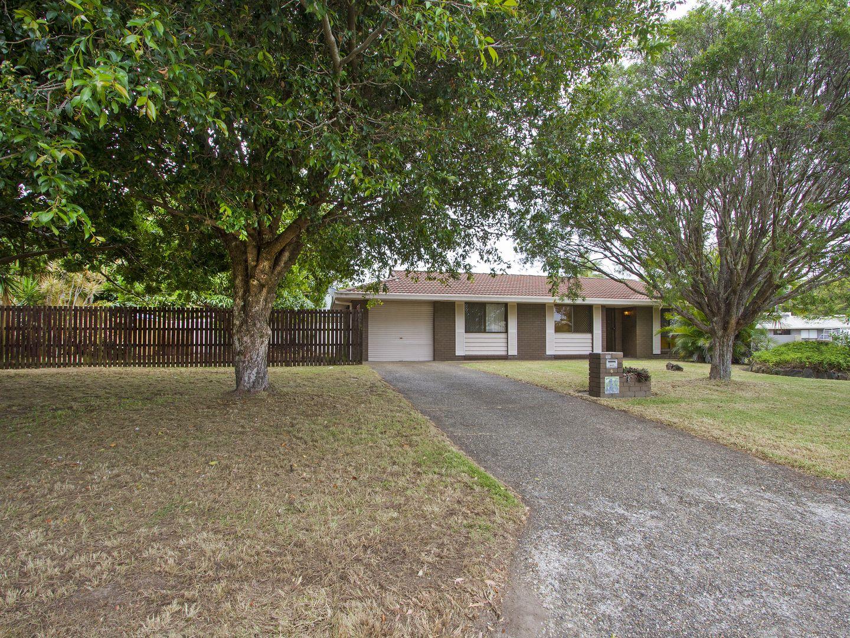 6 Burrinjuck Drive, Coombabah QLD 4216, Image 0
