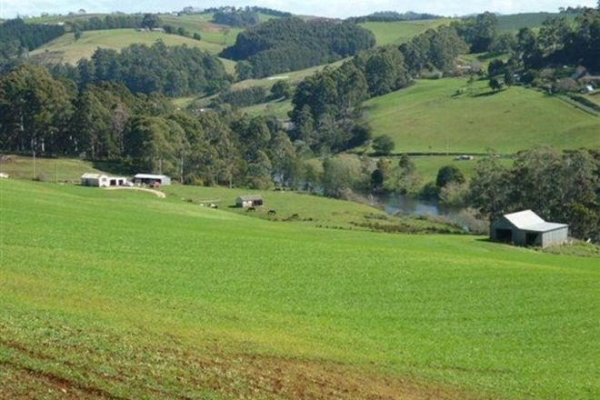 Picture of 53 Pumping Station Road, FORTH TAS 7310