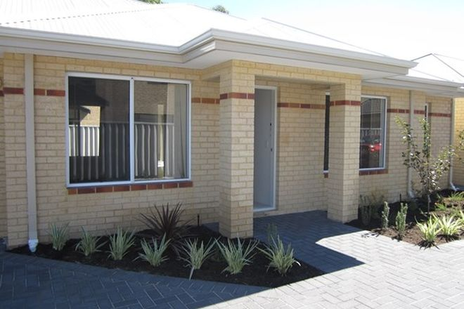 Picture of 2/127 Kooyong Rd, RIVERVALE WA 6103