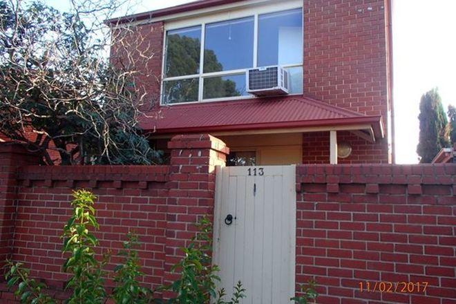 Picture of 113 Torrens Road, BROMPTON SA 5007