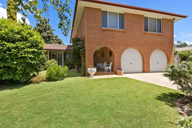 Picture of 26 Seville Parade, ORANGE NSW 2800
