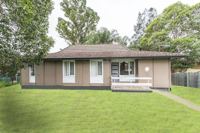 Picture of 655 Luxford Road, BIDWILL NSW 2770