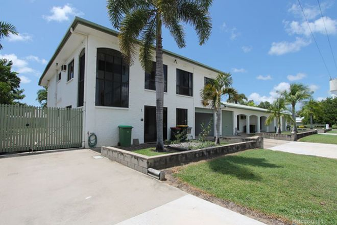Picture of 48-50 Spiller Street, AYR QLD 4807