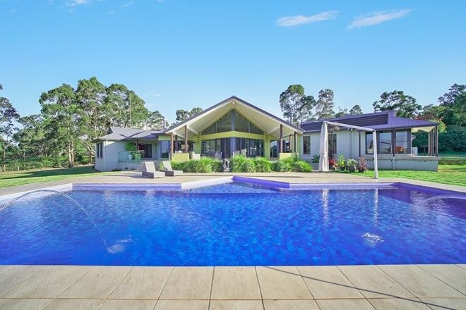 Picture of 50 Greenfields Place, THERESA PARK NSW 2570