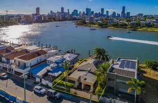Picture of 27 Laidlaw Parade, East Brisbane QLD 4169