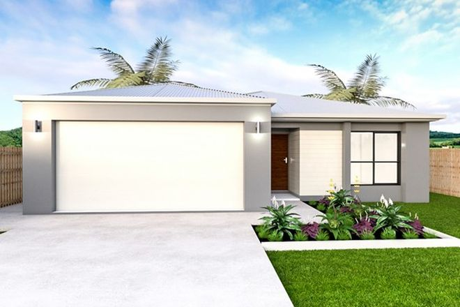 Picture of Lot 130 Homevale Entrance, MOUNT PETER QLD 4869