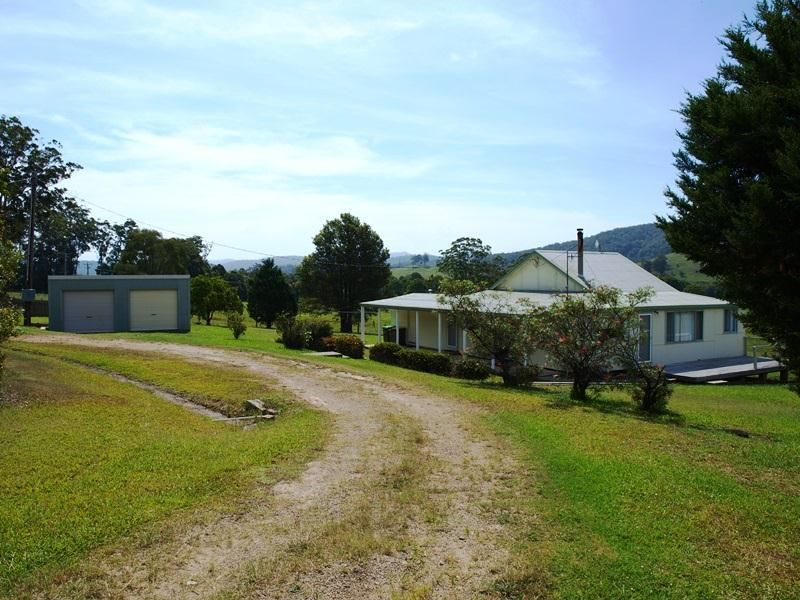 Lot 2 Lorne Road, Kendall NSW 2439, Image 0