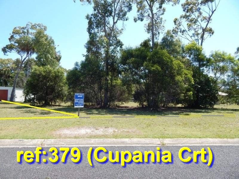 lot 109-110 Cupania Court, Poona QLD 4650, Image 2
