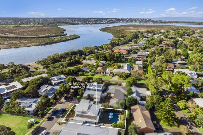 Picture of 42 Midden Terrace, BARWON HEADS VIC 3227