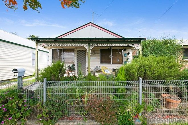 Picture of 44 Barney Street, ARMIDALE NSW 2350