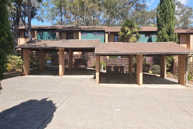 Picture of 11/88 The Parkway, BRADBURY NSW 2560