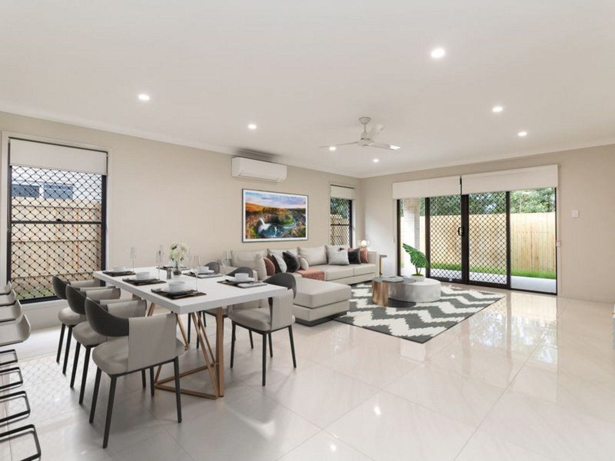 Lot 3 Delta Street, Eatons Hill QLD 4037, Image 2