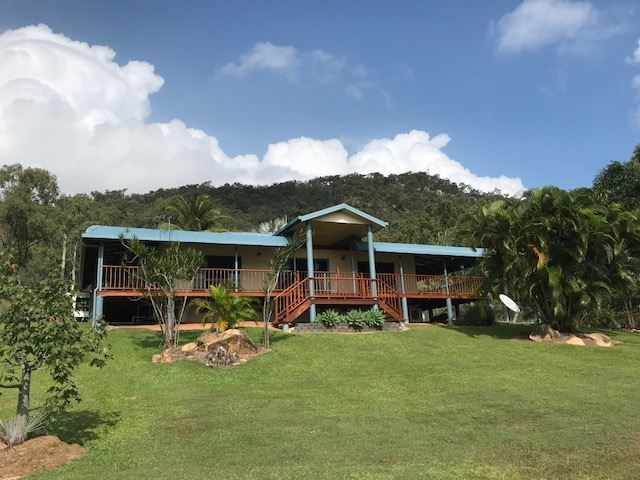 46367 Bruce Highway, Coolbie QLD 4850, Image 1