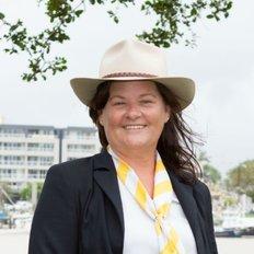 Debbie Young, Sales representative