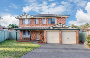 Picture of 12 Penza Place, Quakers Hill NSW 2763