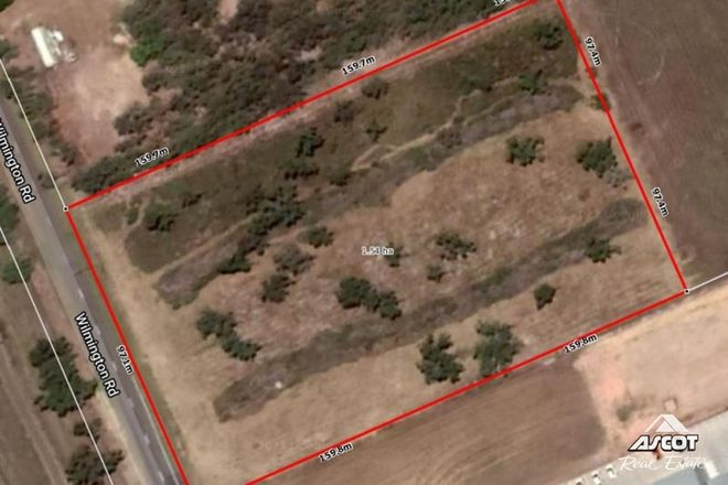 Picture of 57 Wilmington Road, THABEBAN QLD 4670