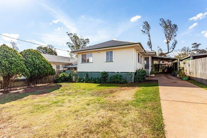 Picture of 27 Coonan Street, HARLAXTON QLD 4350