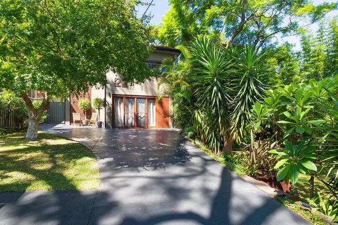 Picture of 22 Florida  Street, SYLVANIA NSW 2224
