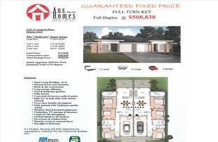 Lot 19 Amanda Place, Helidon QLD 4344