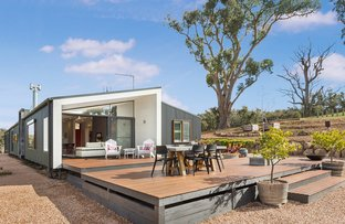 Picture of 176 Sawpit Gully Road, Porcupine Ridge VIC 3461