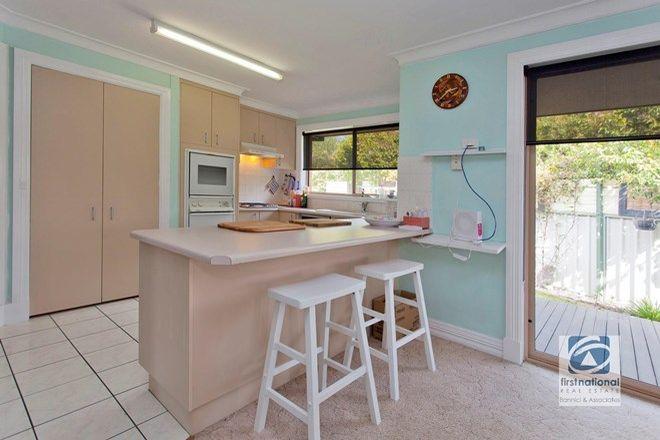 Picture of 2/32 Amalfi Drive, LAVINGTON NSW 2641