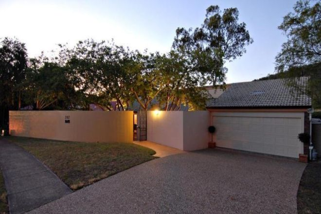 Picture of 282 Chapel Hill Road, CHAPEL HILL QLD 4069