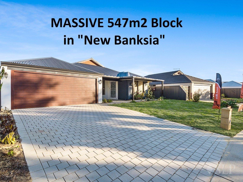 80 Grandis Boulevard, Banksia Grove WA 6031, Image 0