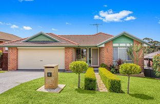 Picture of 9 Chippendale Place, Helensburgh NSW 2508