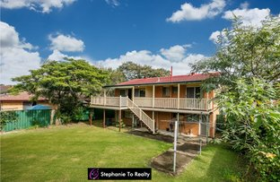 Picture of Springfield St., Mac Gregor QLD 4109