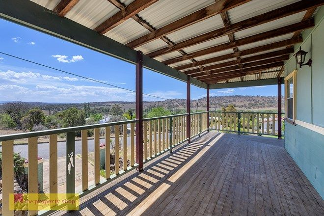 974 Real Estate Properties for Sale in Cassilis, NSW, 2329