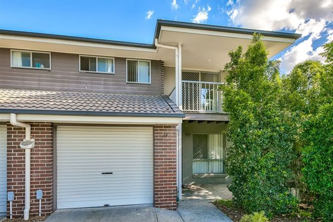 Picture of 24/21-29 Second Avenue, MARSDEN QLD 4132