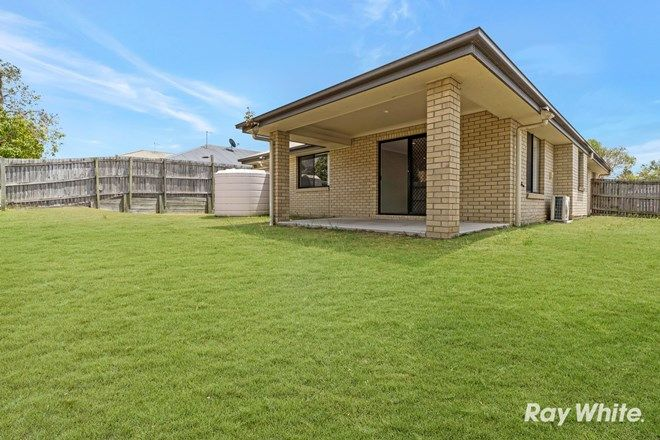 Picture of 21 Prestige Drive, MARSDEN QLD 4132