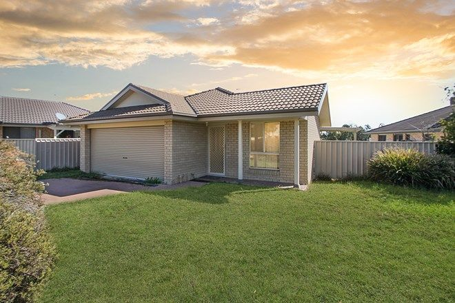 Picture of 4A McCarthy Place, QUIRINDI NSW 2343