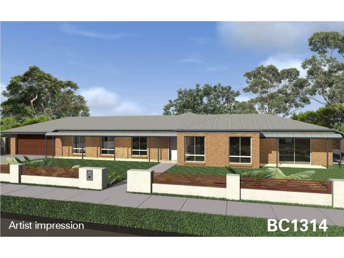 Lot 10 Yarrabee Estate, Samford Valley QLD 4520, Image 2