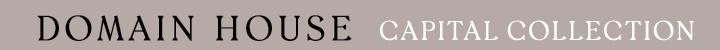 Branding for Domain House