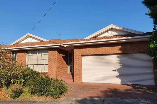 Picture of 5 Vera Street, BULLEEN VIC 3105