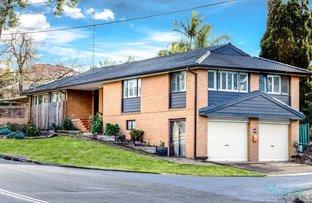 Picture of 2 Mulheron Avenue, Baulkham Hills NSW 2153