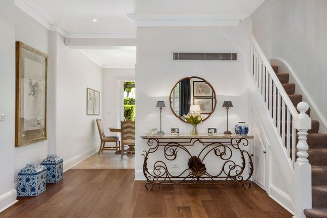 Picture of 26 View Street, WOOLLAHRA NSW 2025