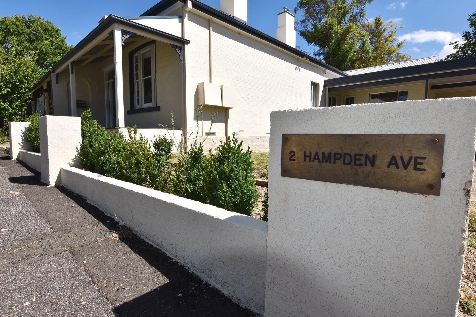 2 Hampden Avenue, Orange NSW 2800, Image 2