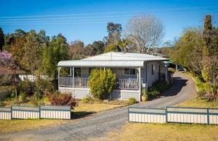 Picture of 4 OLD WALLAGOOT ROAD, Kalaru NSW 2550