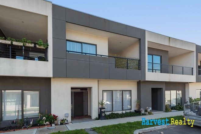 Picture of 6 Polson Way, CRANBOURNE WEST VIC 3977